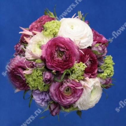 Букет невесты номер - 1076