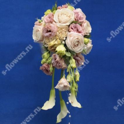 Букет невесты номер - 1079