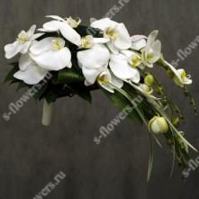 Букет невесты номер - 1086